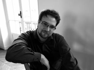 Enseignant-Chercheur, François Allard-Huver (c)
